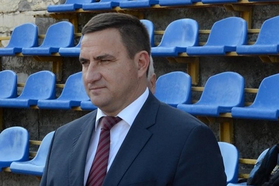 Бывшего главу администрации Ялты Андрея Ростенко задержали в Москве