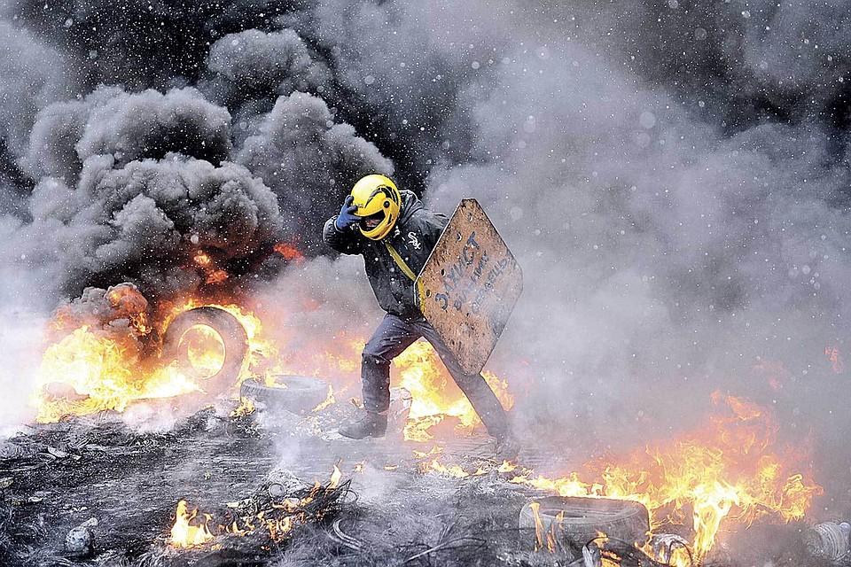 Что было бы с Украиной и Россией, если бы майдан проиграл