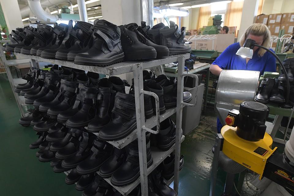 Плетите лапти: Как обязательная маркировка обуви коснулась крымского бизнеса